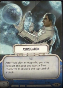 Astrogation