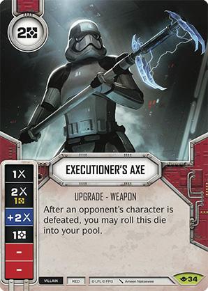executionersaxe