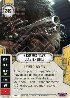 chewbaccasblaster