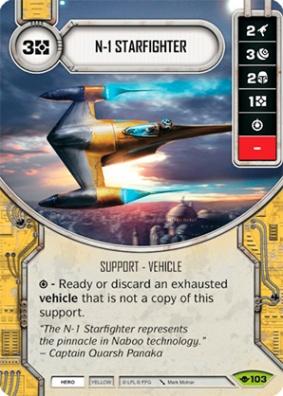 N1-Starfighter