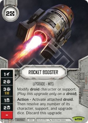 rocketbooster