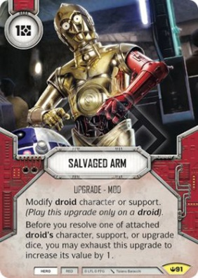 salvagedarm