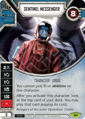 Sentinel Messenger
