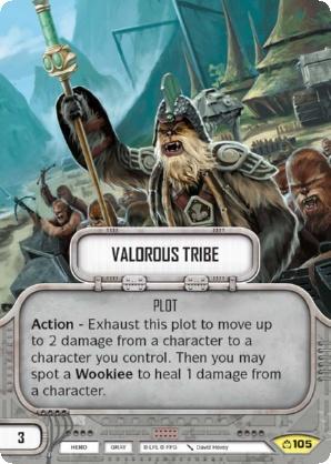 Valorous Tribe